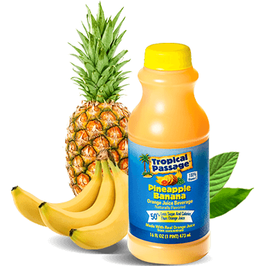pineapplebanana